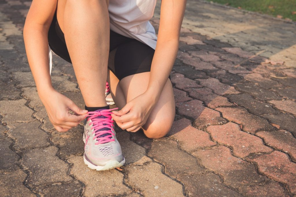 running injuries